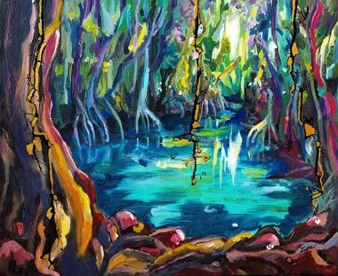 mangrove Bd